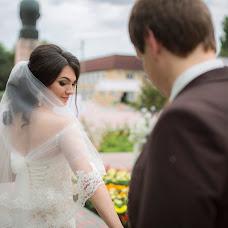 Wedding photographer Aleksey Bezgodov (aleks197827). Photo of 09.08.2016