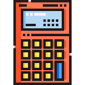 Mad Math - Student Scientific Calculator