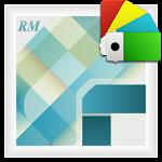 Because - theme Xperia™ Icon