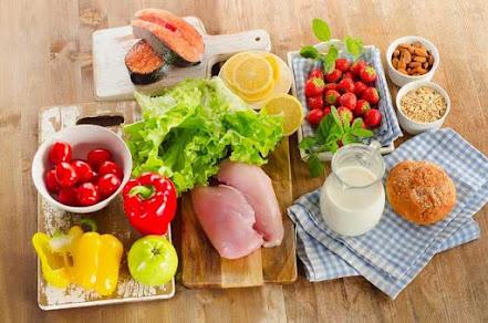 Menu Diet Sehat Untuk Penderita Asam Lambung