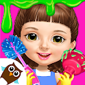 Sweet Baby Girl Cleanup 5 - Messy House Makeover icon