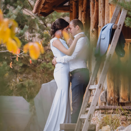 Свадебный фотограф Вазген Мартиросян (VazgenM). Фотография от 07.12.2017