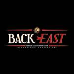 Logo of Back East Intergalactic Lupulinary