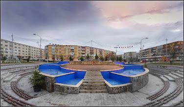 Photo: Turda - Str. Tineretului - Parcul Teilor - 2018.12.05