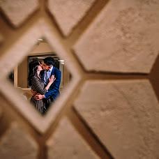Fotografer pernikahan Antonio Gargano (AntonioGargano). Foto tanggal 11.04.2019