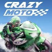 Crazy Racing Moto 3D Mod