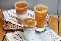 羽上茶飲your sun tea 莊敬店