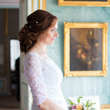 Wedding photographer Anastasiya Kryuchkova (Nkryuchkova). Photo of 02.09.2017