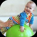 Estimulación Temprana para mi Bebé icon