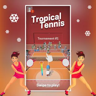 Download Tennis Tournament 2k19 For PC Windows and Mac apk screenshot 1