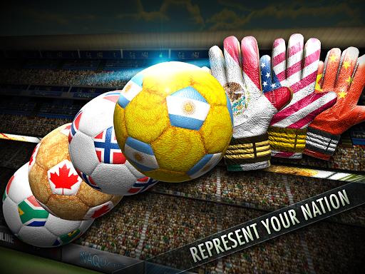 Soccer Showdown 2015 apkmind screenshots 6