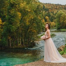 Wedding photographer Yuliya Bochkareva (redhat). Photo of 21.09.2018