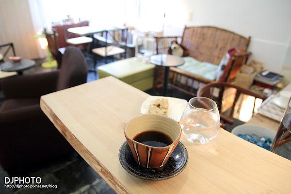 日澗珈琲  咖啡館