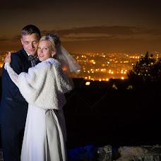 Wedding photographer Vyacheslav Fomin (VFomin). Photo of 02.10.2017
