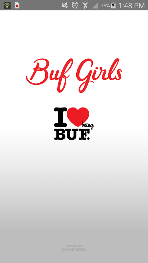 BUF Girls- screenshot