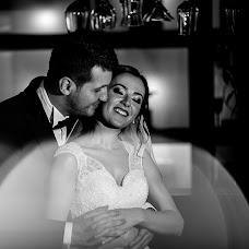 Wedding photographer Gabriel Andrei (gabrielandrei). Photo of 17.05.2018