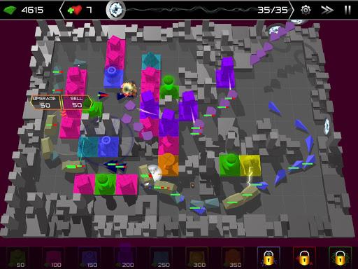 WDT World Defense Tower screenshots 18