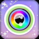 Photo lab - Glitter art effect Icon