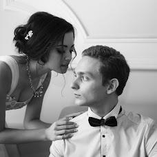 Wedding photographer Vitaliy Krylatov (shoroh). Photo of 21.01.2018