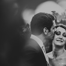 Wedding photographer Elena Foresto (elenaforesto). Photo of 18.06.2015