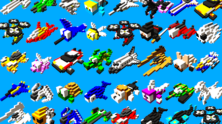 Hovercraft - Build Fly Retry 1.6.8 screenshot 640865