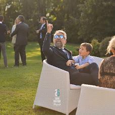 Wedding photographer Giorgio Angerame (angerame). Photo of 12.01.2017