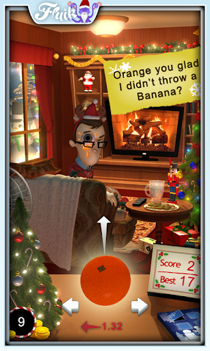 Office Jerk: Holiday Edition androidhappy screenshots 2