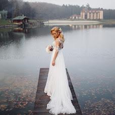 Bröllopsfotograf Andrey Yavorivskiy (andriyyavor). Foto av 17.12.2018