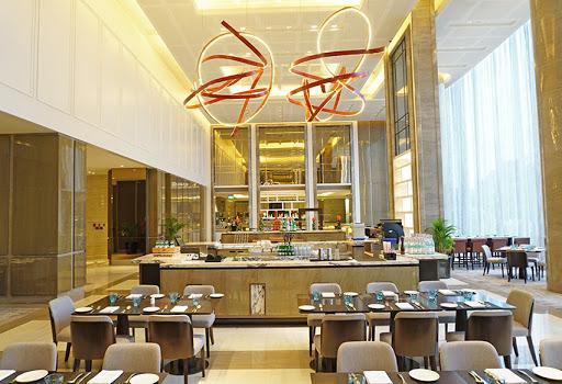 Store Images 3 of Anigre - Sheraton Grand Jakarta Gandaria City Hotel