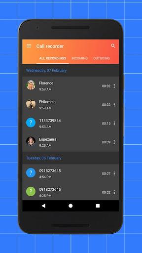 Call Recorder screenshot 12