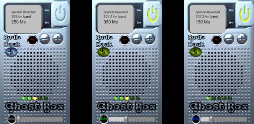 Radio Hack Ghost Box - Apps on Google Play