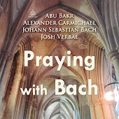 Praying with Bach