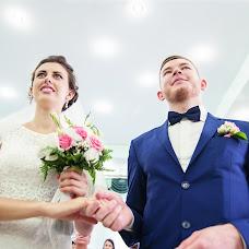 Wedding photographer Aleksandr Avdienko (Avdeyyy). Photo of 28.02.2016