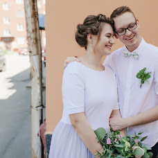 Wedding photographer Pavel Neunyvakhin (neunyvahin). Photo of 07.06.2016