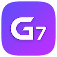 LG G7 Experience - Icon Pack icon
