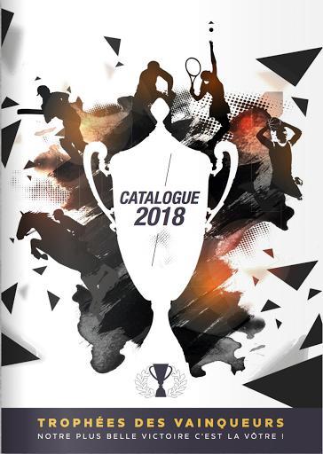 Catalogue Trophée des Vainqueurs 2017