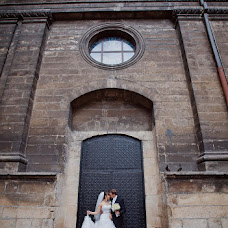 Wedding photographer Viktoriya Kharechko (Toria). Photo of 02.08.2013