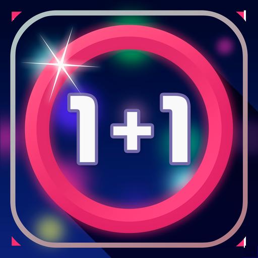 計算脳トレHAMARU 頭の体操 無料人気脳トレゲームアプリ