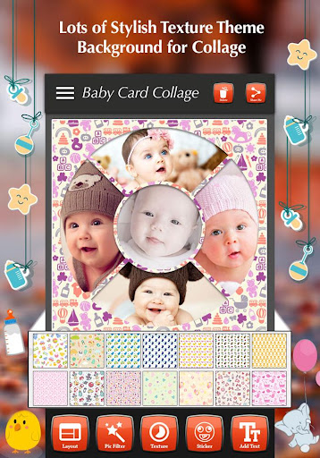 download baby collage maker on pc mac with appkiwi apk downloader