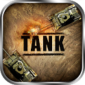Modern Wars Tank.io 3D icon