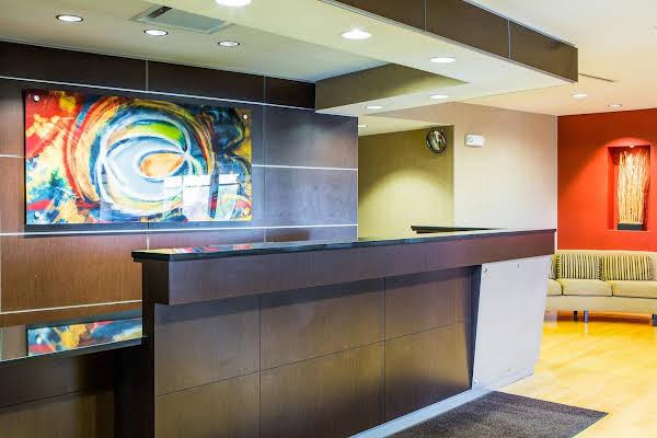Cambria Suites Raleigh Durham Airport
