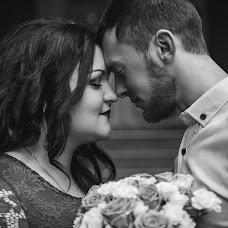 Wedding photographer Viktoriya Kolomiec (odry). Photo of 01.02.2017