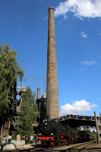 Photo: Landschaftspark Duisburg Nord