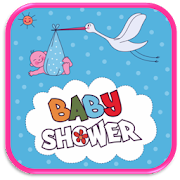 Baby shower invitation maker apps on google play baby shower invitation maker stopboris Choice Image