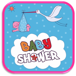 Party invitation card maker apps on google play baby shower invitation maker stopboris Choice Image
