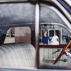 Wedding photographer Aleksandr Medvedenko (Bearman). Photo of 10.02.2018