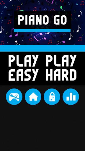 玩免費音樂APP|下載Piano Go app不用錢|硬是要APP