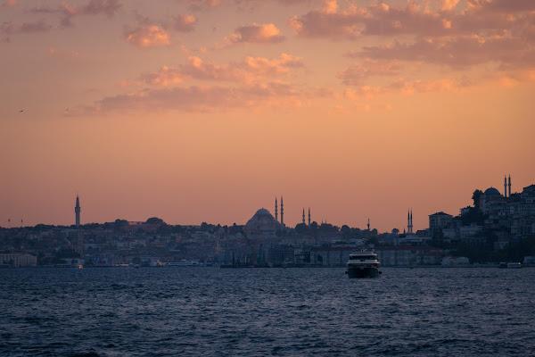 Magica Istanbul, in due colori di christian_taliani