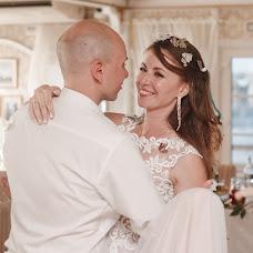 Wedding photographer Viktor Mikhaylov (vmikhailov). Photo of 08.08.2018