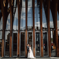 Wedding photographer Aleksandr Nesterov (NesterovPhoto). Photo of 26.09.2017